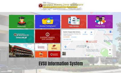 EVSU Apps