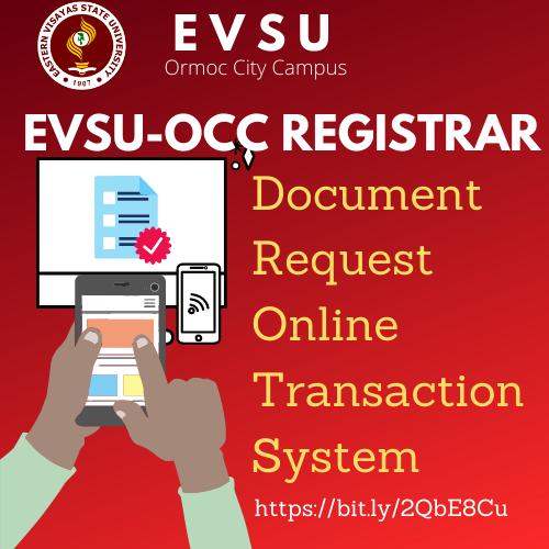 registrar online transaction